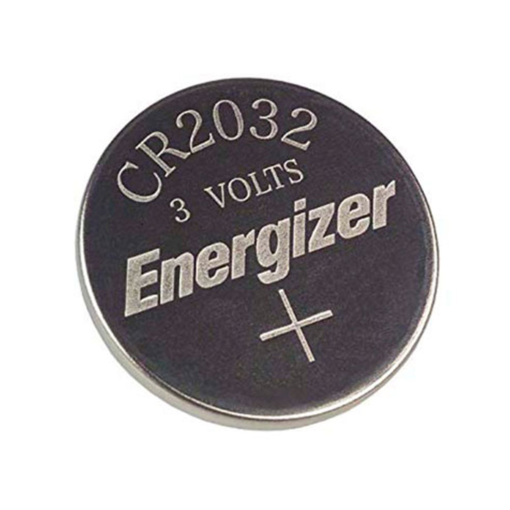 Energizer 3V Battery CR2032
