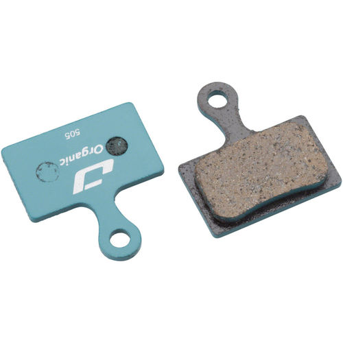 Shimano Dura-Ace 9170 and Ultegra R8070 Organic Disc Brake Pads by Jagwire