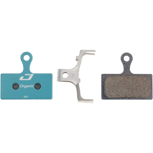 Shimano M675, M785, M985 and M987 Organic Disc Brake Pads by Jagwire