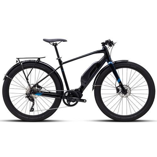 "Polygon Path E5 Touring E-Bike 27.5"" Gent"