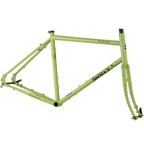 Surly Disc Trucker Frameset 2021 - available now!