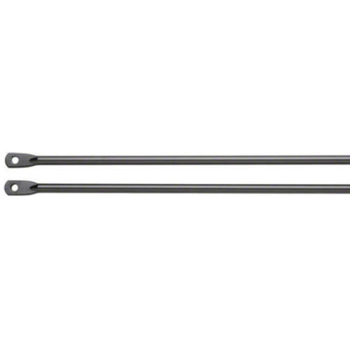 Salsa Long Rack Struts 8mm x 370mm Pair Black
