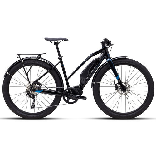 "Polygon Path E5 Touring E-Bike 27.5"" Lady"