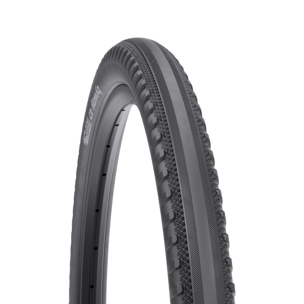 WTB Byway Road Plus TCS 650b x 47c  Folding Tire Black