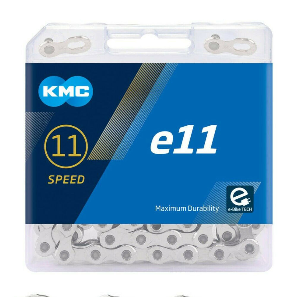 KMC e11 Mid-Motor 11-Speed E-Bike Chain