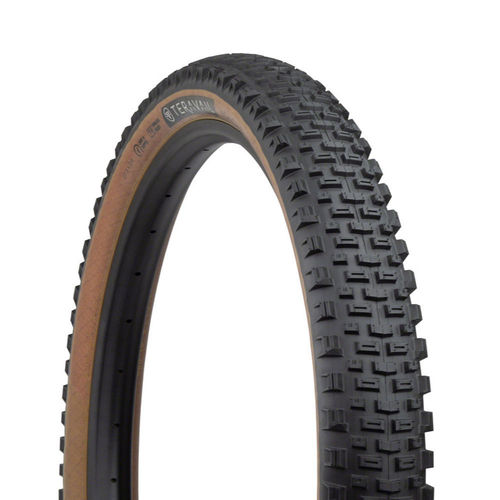 "Teravail Honcho 27.5"" Tubeless Light and Supple Tire Tan"