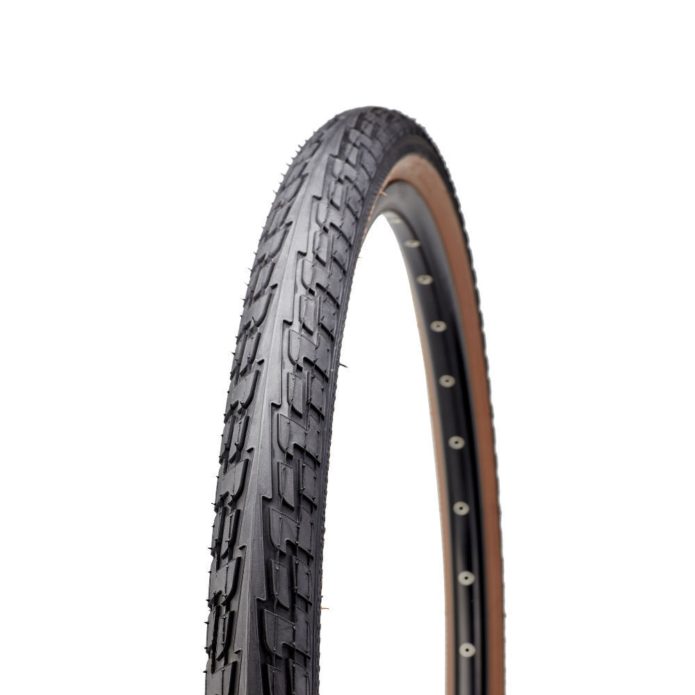 "Continental Ride Tour 26 x 1.75"" Black/Brown"