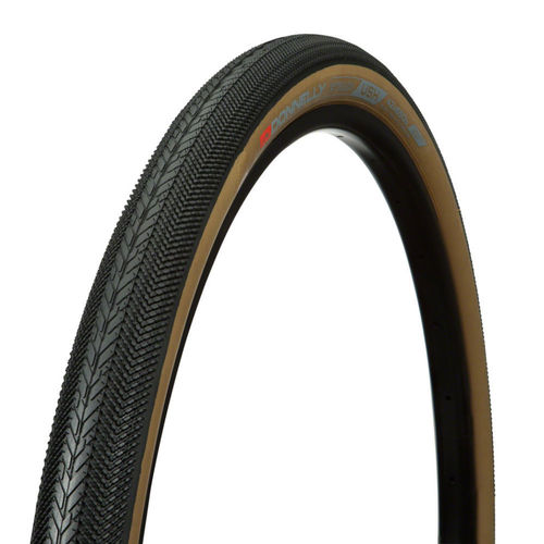 Donnelly Strada USH 700 x 32c Tubeless Tire Tan Sidewall