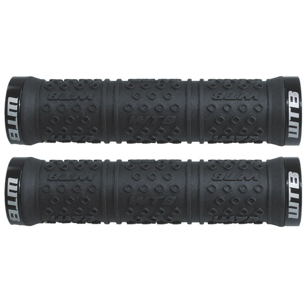 WTB Tech Trail MTB Grips Black