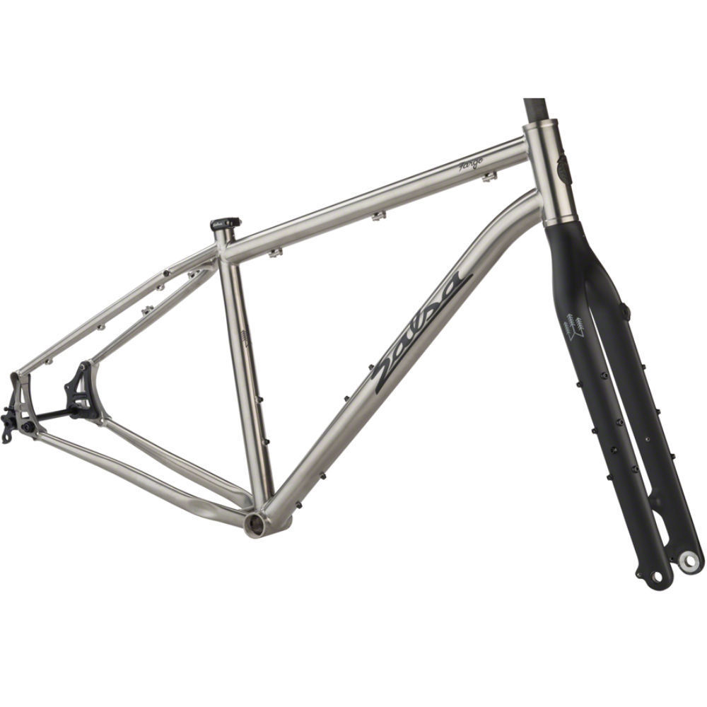 Salsa Fargo Ti Frameset 2021 - available for Special Order