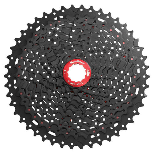 SunRace CSRX8 11-Speed Cassette 11-40t